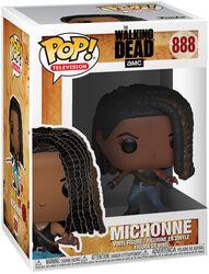 Figura Vinilo Michonne - 888