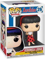 Figura Vinilo Veronica Lodge 26