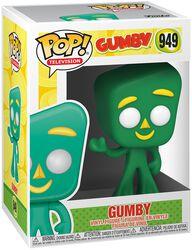 Figura Vinilo Gumby 949