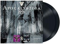 Original vinyl Classics: Worlds collide + 7th symphony