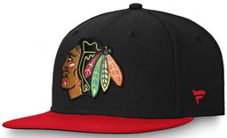 NHL  Chicago Blackhawks - Iconic Defender