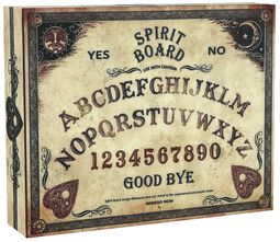 Joyero Spirit Board