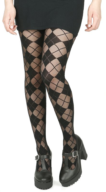 Argylle Tights