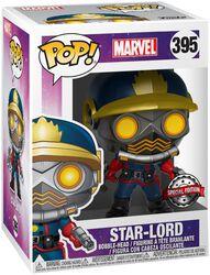 Figura Vinilo Star-Lord 395