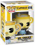 Figura Vinilo Ms. Chalice 416