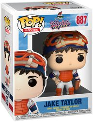 Figura Vinilo Jake Taylor 887