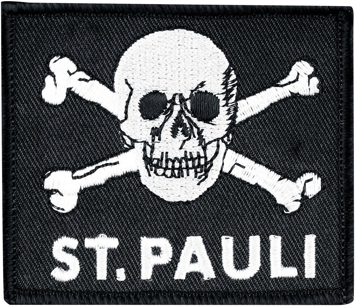 a890729b Skull | FC St. Pauli Parche | EMP