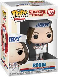 Figura Vinilo Season 3 - Robin 922