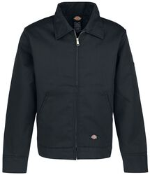 Lined Eisenhower Jacket