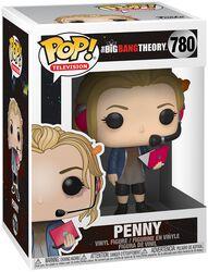 Figura Vinilo Penny 780