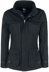 Ladies M65 Jacket