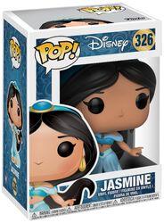 Figura Vinilo Jasmine 326