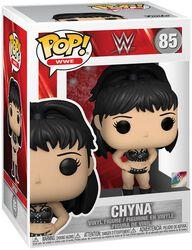 Figura vinilo Chyna 85