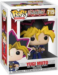 Figura vinilo Yugi Muto 715