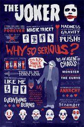 Joker Quotographic