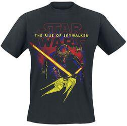 Episode 9 - The Rise of Skywalker - Kylo Ren - Beware Of The Dark Side