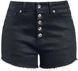 Hotpants con botones
