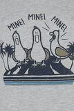 Buscando a Nemo Mine! Mine! Mine!