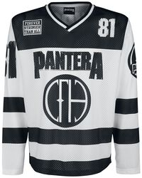 Cowboys From Hell Hockey Trikot