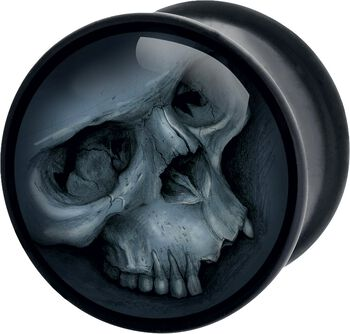 Grey Skull