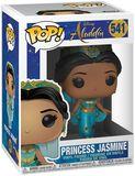 Figura Vinilo Princess Jasmine  541
