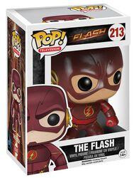 Figura Vinilo The Flash 213