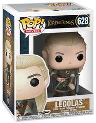 Figura Vinilo Legolas 628