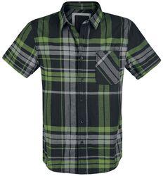 Mike Checkshirt