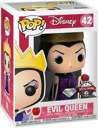 Figura vinilo Evil Queen (Diamond Collection) 42