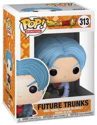 Figura Vinilo Super - Future Trunks 313
