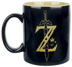 Taza Z-Logo - XXL