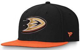 Anaheim Ducks - Iconic Defender Snapback
