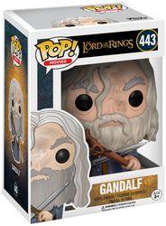 Figura Vinilo Gandalf 443