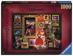 Queen of Hearts - 1000 piezas