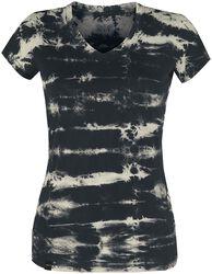 Black Premium Batik-Look