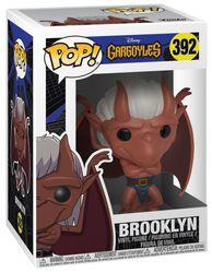 Figura Vinilo Brooklyn 392