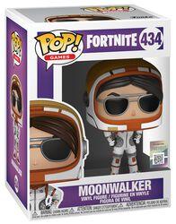 Figura Vinilo Moonwalker 434