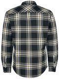 Camisa franela Thermo