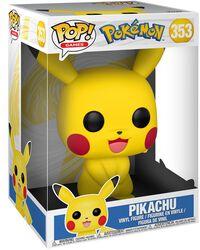 Figura vinilo Pikachu (Life Size Pop!) 353