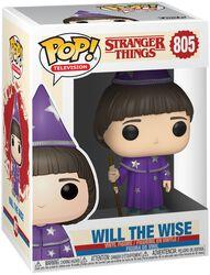 Figura Vinilo Season 3 - Will The Wise 805