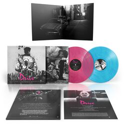 Drive Drive - O.S.T. Special 10th Anniversary Edition