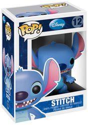 Figura Vinilo Stitch 12