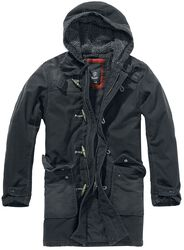 Parka Woodson Heavy Outdoor