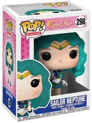 Figura Vinilo Sailor Neptune 298