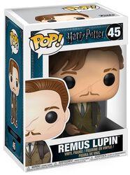 Figura Vinilo Remus Lupin 45