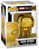 Figura Vinilo Marvel Studios 10 - Iron Spider (Chrome) 440