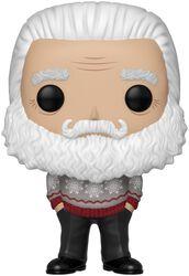 The Santa Clause Figura Vinilo Santa