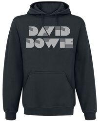 Bowie Logo Squares