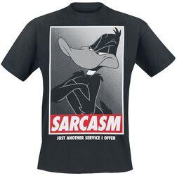 Sarcasm - Daffy Duck