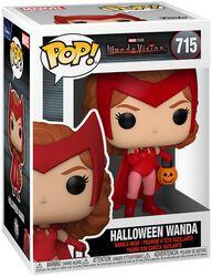 Figura vinilo Halloween Wanda 715
